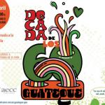 Un guateque para celebrar los 60 de AECC Lugo