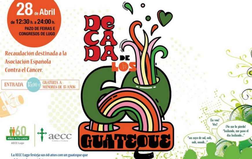60 aniversario AECC Lugo